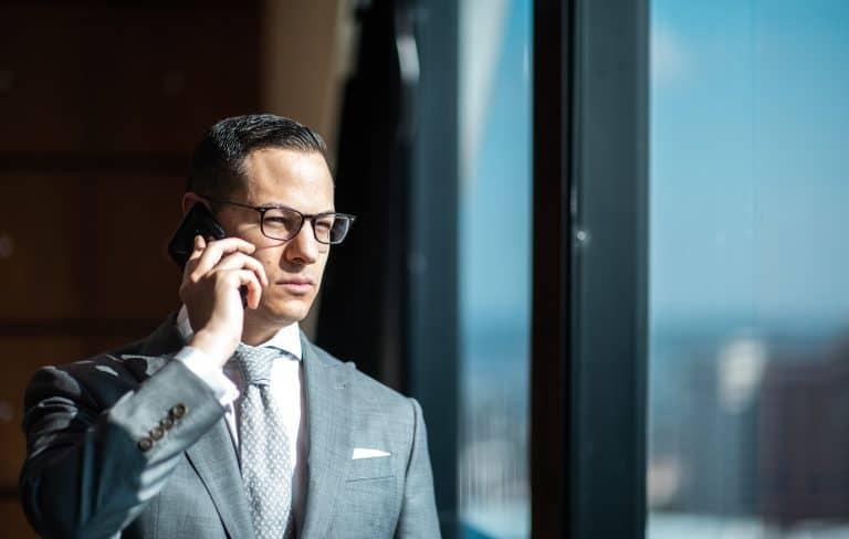 Matthew Bernath Financial Modeller