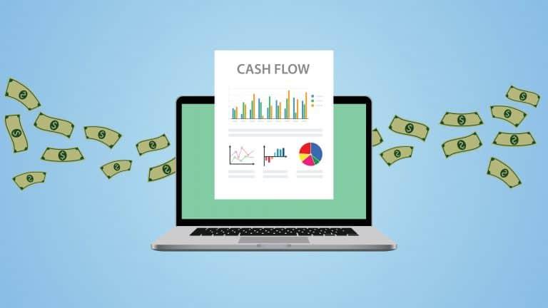 Project Finance Cash Flow