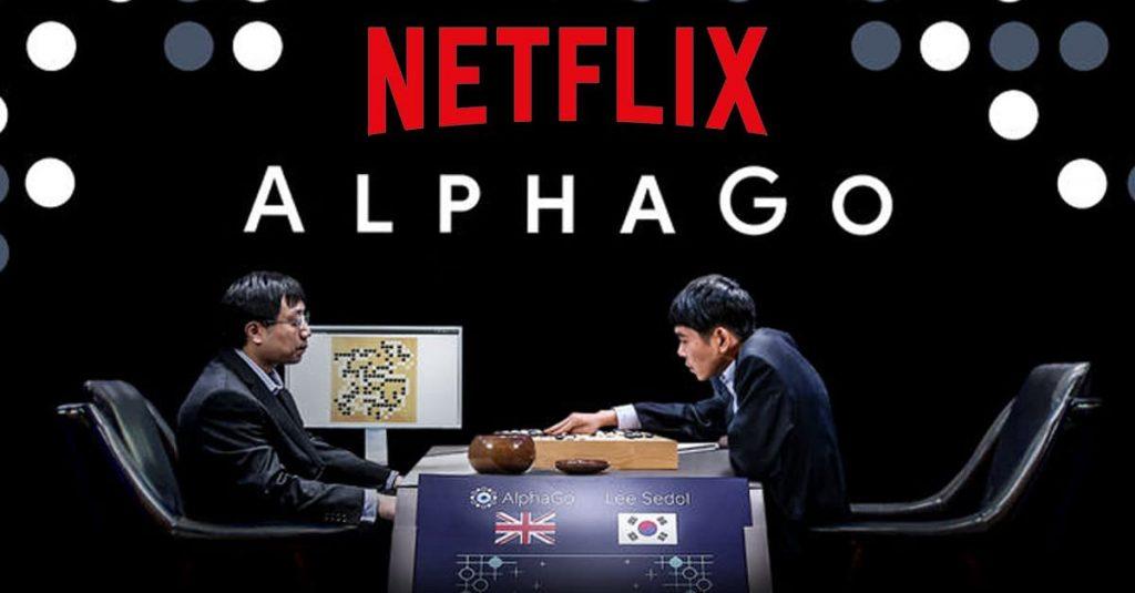 Lee Sodol AlphaGo