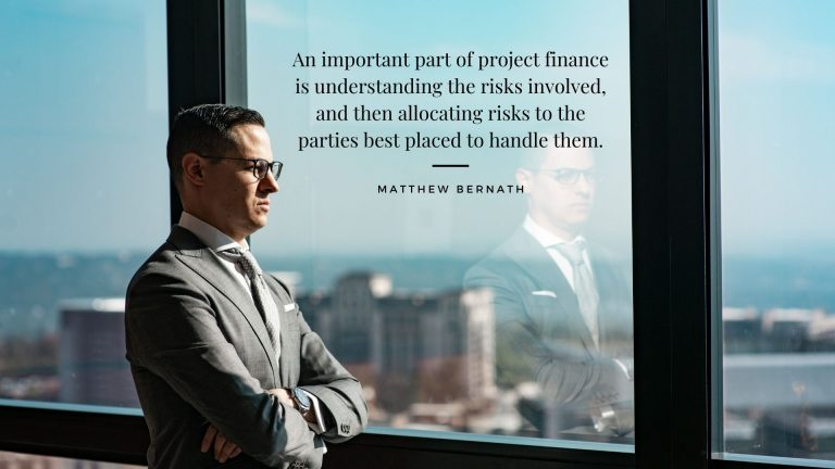 Project Finance Risks