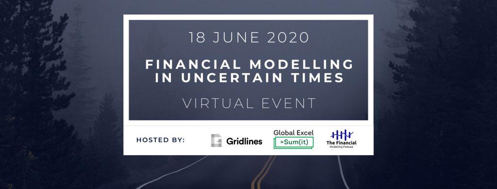 Financial Modelling Summit